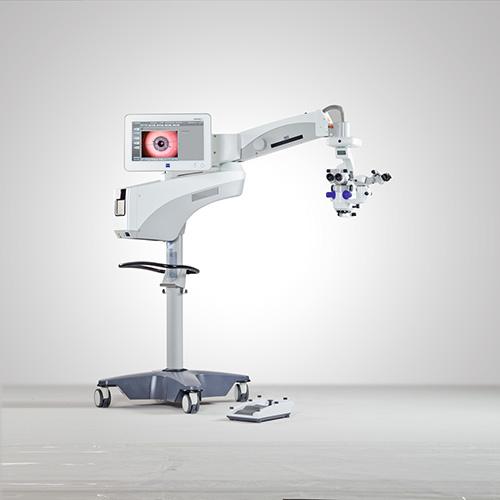 眼科手術装置